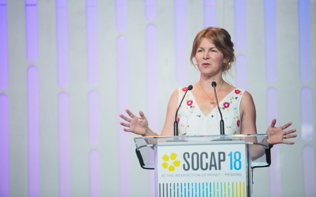 SOCAP19 Feature: Global Changemaker Sessions Free Livestream